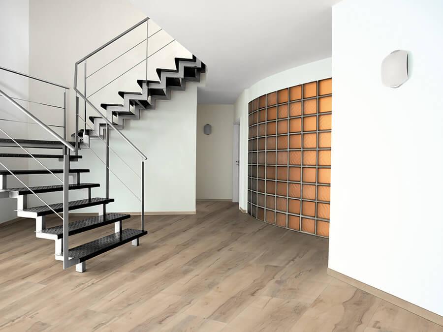 ahorn natur b s bauprogramm dekor paneele und vinyl b den von h chster qualit t. Black Bedroom Furniture Sets. Home Design Ideas